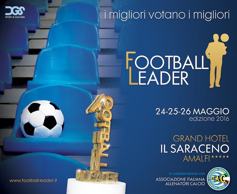 football leader 2016