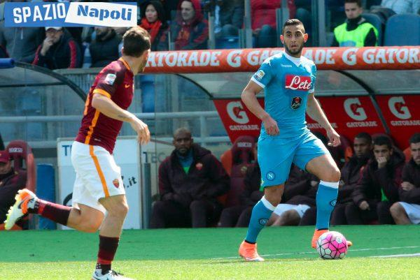 ghoulam roma
