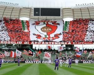 AS Bari v ACF Fiorentina - Serie A