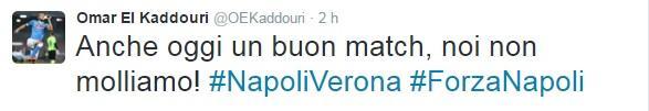 tweet el kaddouri