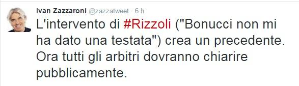 tweet zazzaroni