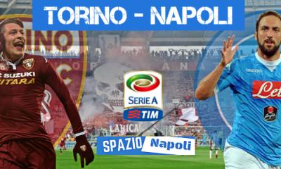 Copertina Torino-Napoli 2015-2016