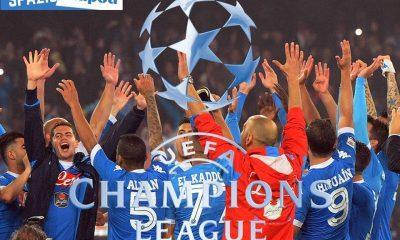 Calcio Mercato Napoli calcio