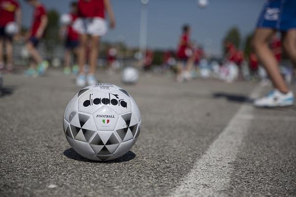 diadora pallone