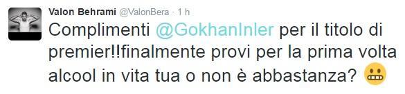 tweet behrami