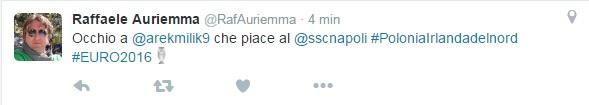 tweet auriemma