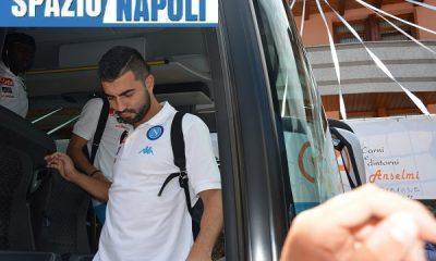 Raul Albiol inizia il suo quarto ritiro con la maglia azzurra: rinnovo in vista per lui?