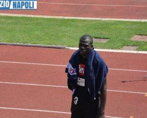 Kalidou Koulibaly esce dal campo