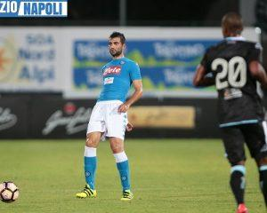raul albiol napoli entella