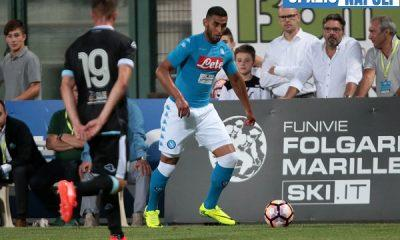 ghoulam napoli entella