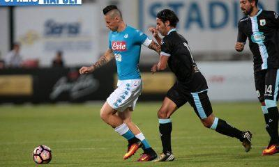 hamsik napoli entella