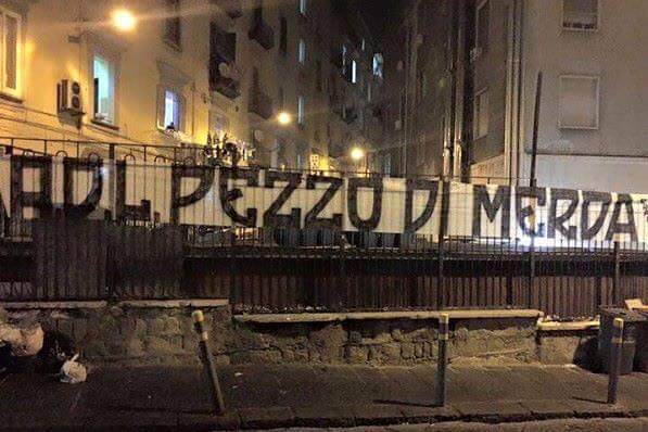 """Foto tratte dalla pagina Facebook """"Museo di emozioni Napoli"""""""