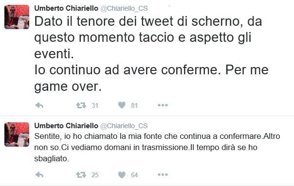 chiariello
