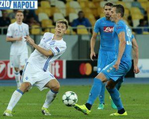 milik jorginho dinamo kiev nap champions