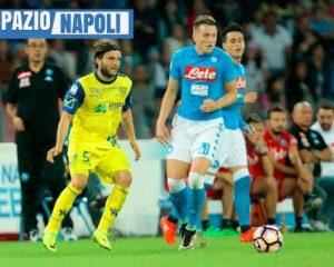 zielinski nap chievo call