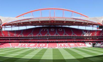 8) Il Benfica sarà l'avversario più ostico del Napoli in Champions League e i suoi tifosi si faranno sentire: +7.752 presenze