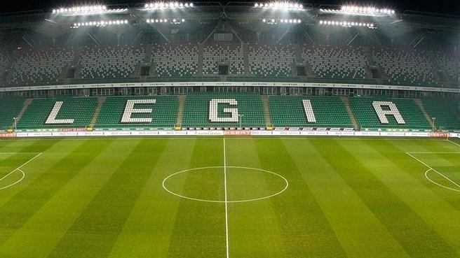 20) Il Legia Varsavia non scherza, tornato in Champions League dopo 21 anni ha entusiasmato i tifosi che non vedono l'ora di vedere dal vivo Borussia Dortmund e Real Madrid: +5.003