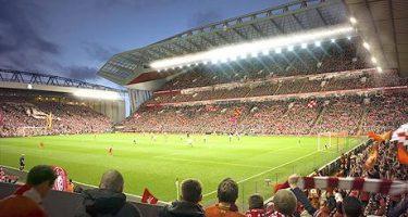 Massima allerta a Liverpool, in arrivo 2.500 tifosi azzurri
