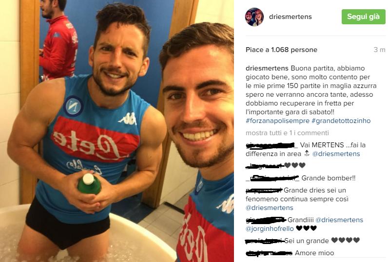 messaggio-mertens-instagram