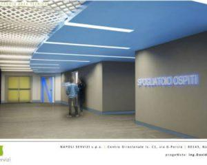 RESTYLING SAN PAOLO