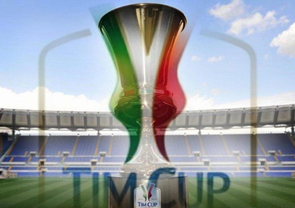 COPPA ITALIA - Effettuato il sorteggio degli ottavi: il Napoli affronterà il Sassuolo al San Paolo!