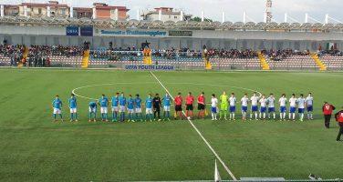 PAGELLE YOUTH LEAGUE / Sconfitta e qualificazione a rischio, questi i voti di Napoli-Dynamo Kiev