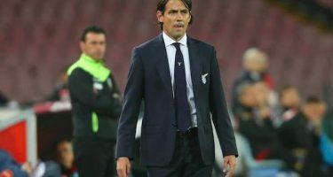 """Lazio, Inzaghi: """"Napoli forte anche con le assenze, ma abbiamo un vantaggio. Dobbiamo sfruttare gli episodi"""""""