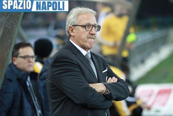 Via Gigi Delneri, arriva Massimo Oddo — Udinese