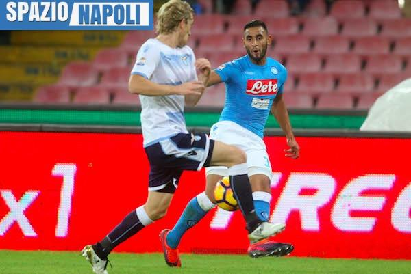 ghoulam napoli