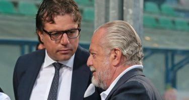 CdS – Dolberg, rinnovato interesse del Napoli per il centravanti dell'Ajax: Giuntoli non lo molla