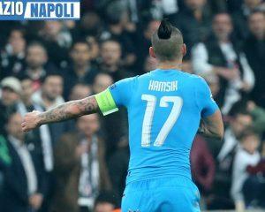 7° posto Napoli - 31 punti