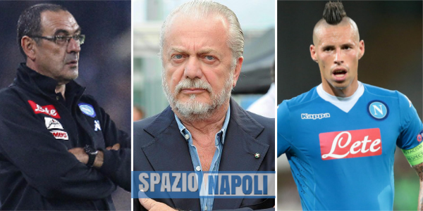 Napoli-Dinamo Kiev: denunciati quattro tifosi ucraini