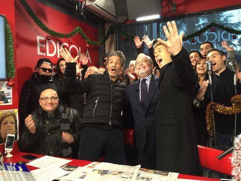 De Laurentiis sul calciomercato Napoli: