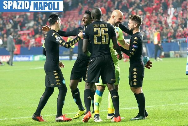 Real Madrid-Napoli, al via la vendita online dei biglietti: subito intasato LisTicket