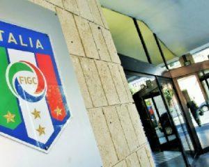 FIGC sospensione