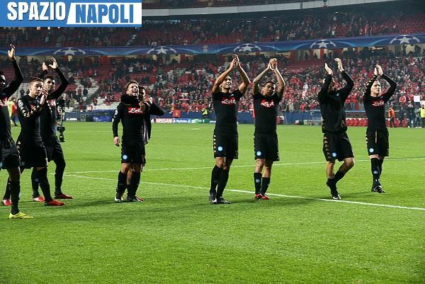 Se il Napoli ha spazio può battere anche il Real