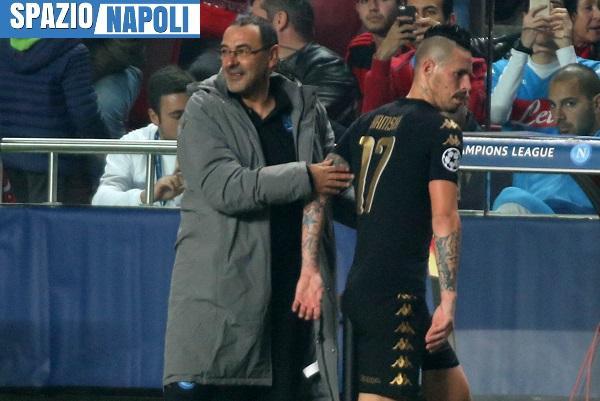 Ancelotti promuove calcio italiano: Si cambia con idee, bravi Montella e Sarri