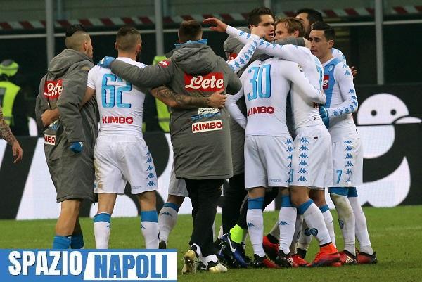 Real Madrid-Napoli: già sold out i biglietti per il settore ospiti