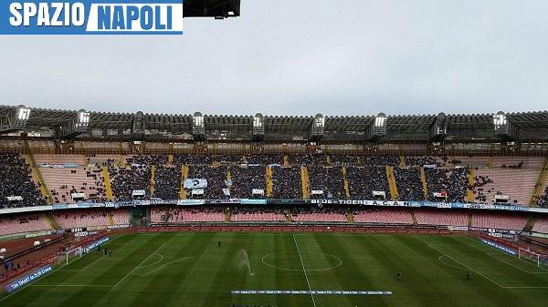 Napoli, in arrivo dalla Germania 600 milioni per lo stadio: i dettagli