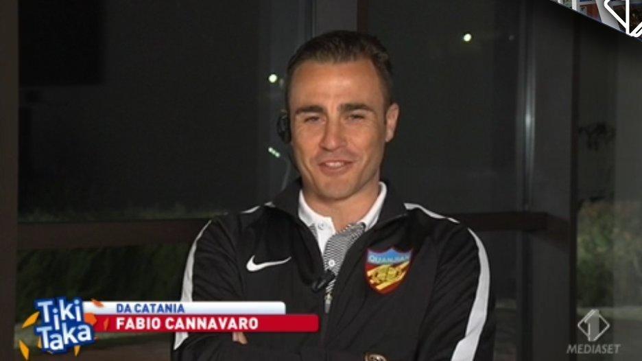 Fabio Cannavaro:
