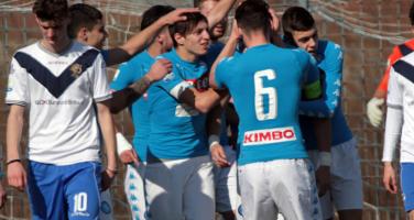 PAGELLE – Il Napoli domina il Brescia e si avvicina alla zona playoff: decisivi Liguori e Granata, bene anche Leandrinho e Zerbin!