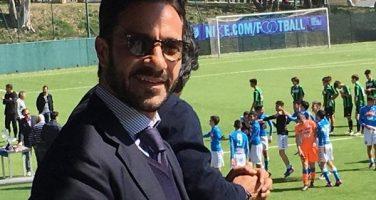 """Grava rivela: """"Zedadka ha voluto fortemente il Napoli! Una soddisfazione vedere Luperto e Gaetano in prima squadra"""""""
