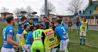 PAGELLE – Il Napoli batte il Bari e vola agli ottavi di finale della Viareggio Cup: Leandrinho e Liguori mattatori del match!