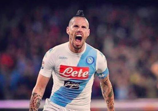 Juventus, Allegri: Complimenti al Napoli, bene la Juve