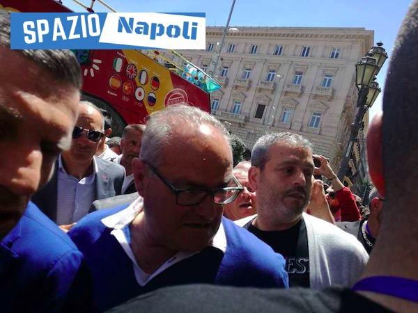 Napoli, Gazzetta dello Sport: