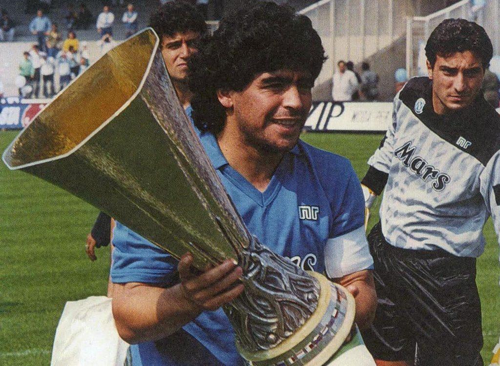 Coppa Uefa dell'89, che fine ha fatto? Le ultime tracce nel caveau dell'ex Banco di Napoli