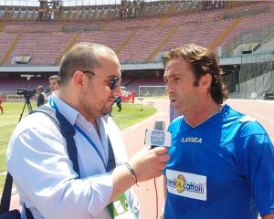 Stefan Schwoch Napoli Calcio Femminile