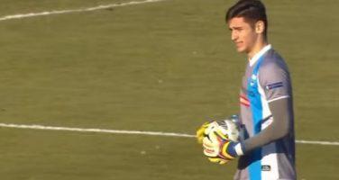 RAI – Pastorello incontrerà l'Udinese in settimana, due le strade per Alex Meret