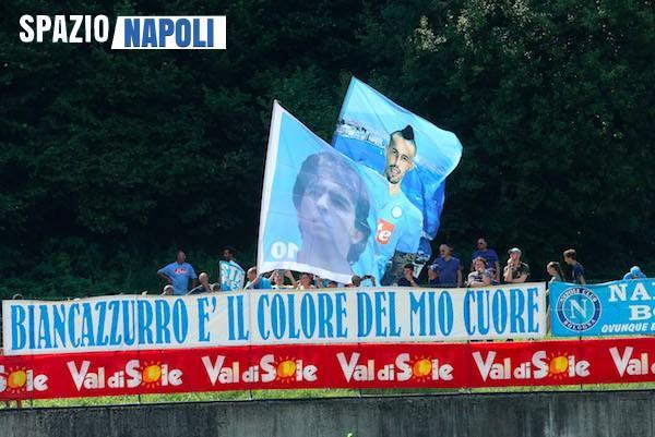 Programma Napoli Dimaro