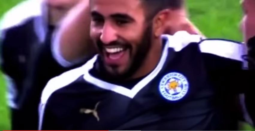 GOAL - Roma, Mahrez gradisce la destinazione: pronto il braccio di ferro con il Leicester